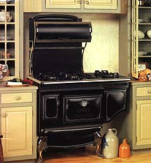 Pin Elmira Antique Stoves On Pinterest