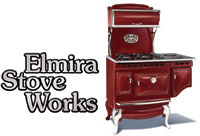 Elmira Stove Works - Antique Reproduction Cookstoves