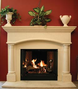 We have a fully stocked hearth & home store located in Cookeville TN that servides the entire middle Tennessee area. we offer top rated fireplaces